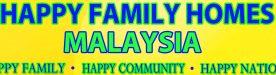Happy Family Homes